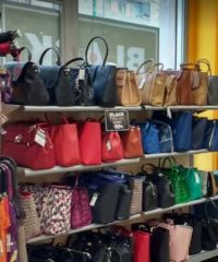 Le SAC outlet – Milano 2