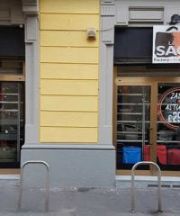 Le SAC outlet – Milano 3