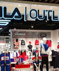 Outlet Fila Factory Outlet
