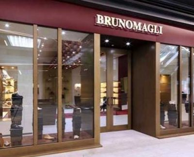 Bruno Magli Outlet Store