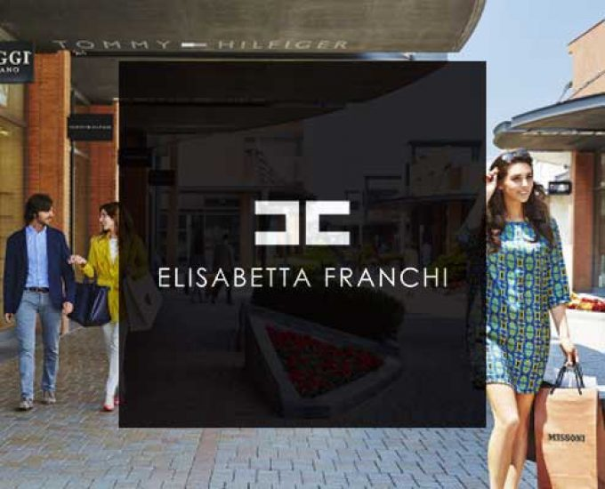 Outlet Elisabetta Franchi – Vicolungo The Style Outlets