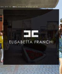 Outlet Elisabetta Franchi – Vicolungo The Style Outlets