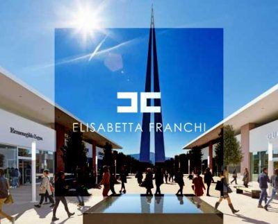 Outlet Elisabetta Franchi – Torino Outlet Village