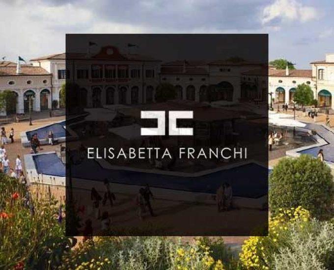 Outlet Elisabetta Franchi – Noventa di Piave Designer Outlet