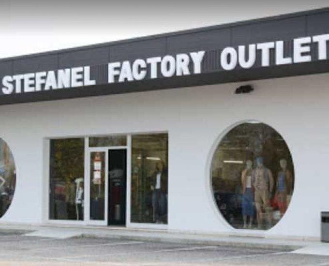 Stefanel Factory Outlet – Marostica