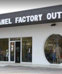Stefanel Factory Outlet – Treviso