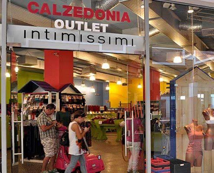 Spaccio Intimissimi Cagliari