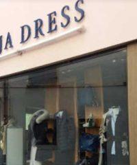 Maja Dress Outlet