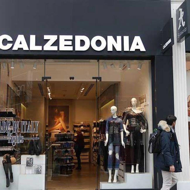 Spaccio Calzedonia: ecco dove acquistare a prezzi scontati