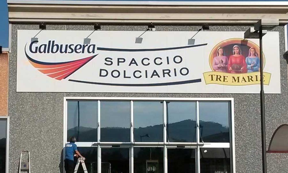 Spacci Galbusera