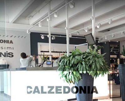 Outlet Calzedonia – Intimissimi- Falconeri