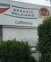 Spaccio Galbusera Lallio