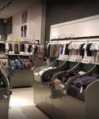 Outlet Calzedonia – Intimissimi – Tezenis Milano