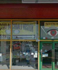 Spaccio Occhiali Vision Mestre