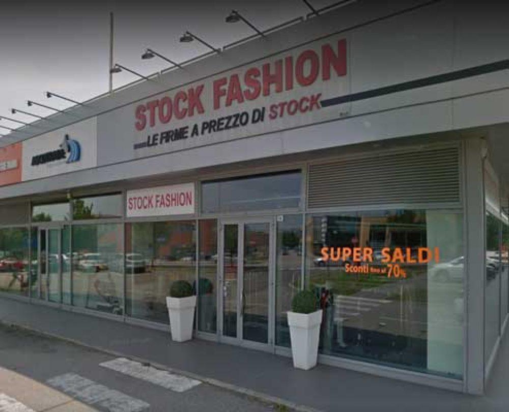 Spaccio Stock Fashion Spacci & Outlet d'Italia